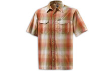 Columbia Men's Terminus Shirt stucco